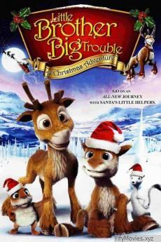 Little Brother, Big Trouble: A Christmas Adventure