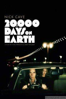 20000 Days on Earth HD Movie Download