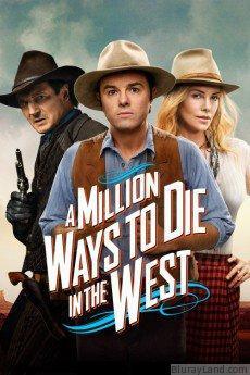 A Million Ways to Die in the West HD Movie Download