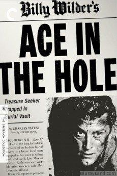Ace in the Hole HD Movie Download