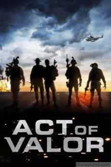 Act of Valor HD Movie Download