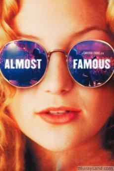 Almost Famous HD Movie Download