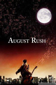 August Rush HD Movie Download
