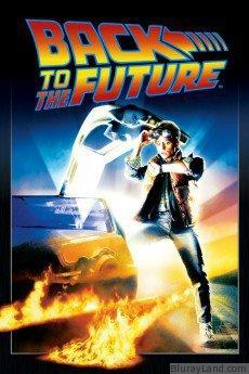 Back to the Future HD Movie Download