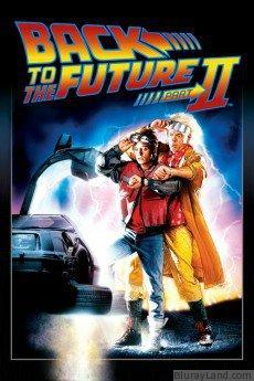 Back to the Future Part II HD Movie Download