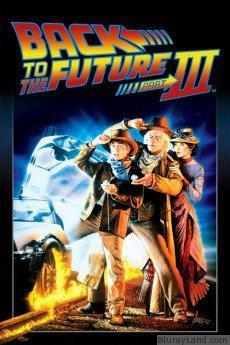 Back to the Future Part III HD Movie Download