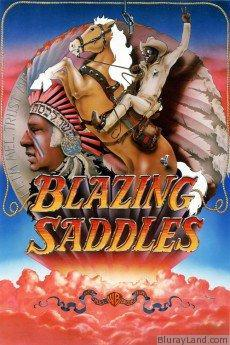 Blazing Saddles HD Movie Download