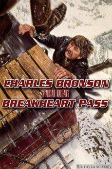 Breakheart Pass HD Movie Download