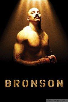Bronson HD Movie Download