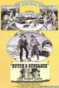Butch and Sundance: The Early Days HD Movie Download