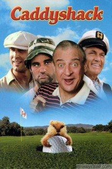 Caddyshack HD Movie Download