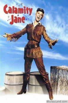 Calamity Jane HD Movie Download