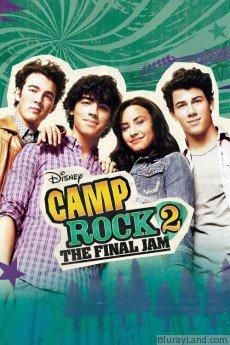 Camp Rock 2: The Final Jam HD Movie Download
