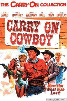 Carry on Cowboy HD Movie Download