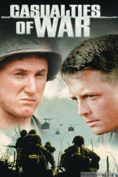 Casualties of War HD Movie Download