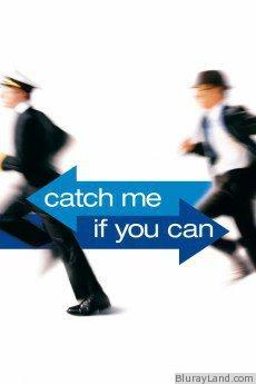 Catch Me If You Can HD Movie Download