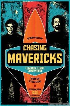 Chasing Mavericks HD Movie Download