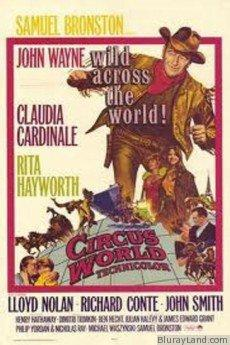 Circus World HD Movie Download