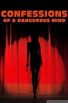 Confessions of a Dangerous Mind HD Movie Download