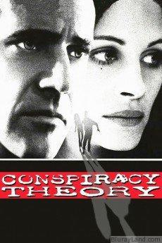 Conspiracy Theory HD Movie Download