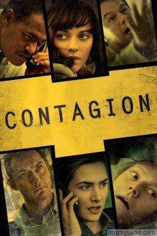 Contagion HD Movie Download