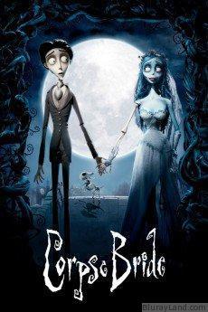 Corpse Bride HD Movie Download
