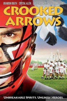 Crooked Arrows HD Movie Download