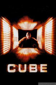 Cube HD Movie Download