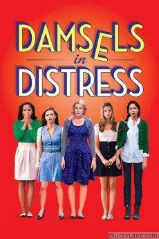 Damsels in Distress HD Movie Download
