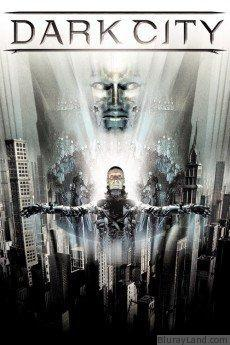 Dark City HD Movie Download