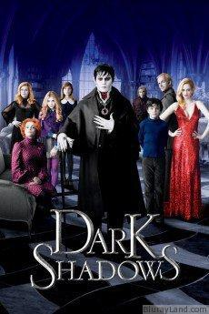 Dark Shadows HD Movie Download