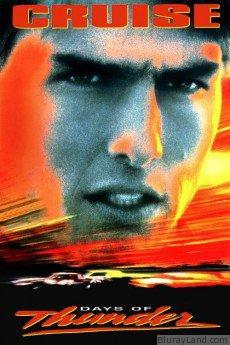 Days of Thunder HD Movie Download