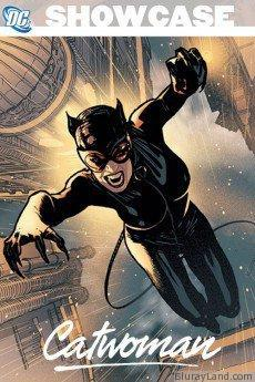 DC Showcase Catwoman HD Movie Download