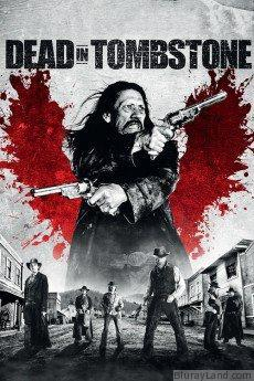 Dead in Tombstone HD Movie Download