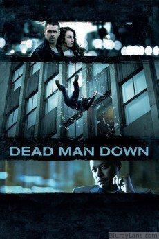 Dead Man Down HD Movie Download