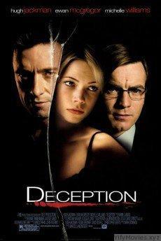 Deception HD Movie Download