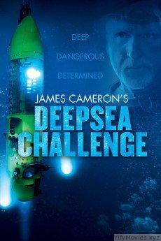 Deepsea Challenge 3D HD Movie Download