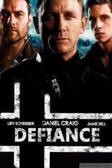 Defiance HD Movie Download