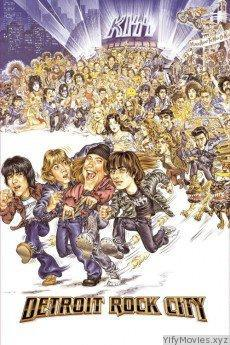 Detroit Rock City HD Movie Download