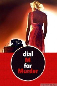 Dial M for Murder HD Movie Download