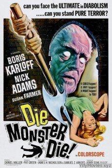 Die, Monster, Die! HD Movie Download