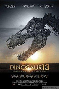 Dinosaur 13 HD Movie Download