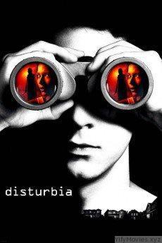 Disturbia HD Movie Download