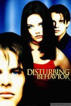 Disturbing Behavior HD Movie Download