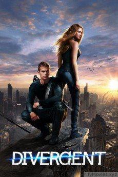 Divergent HD Movie Download