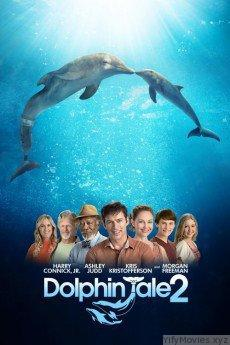 Dolphin Tale 2 HD Movie Download