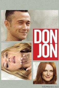 Don Jon HD Movie Download