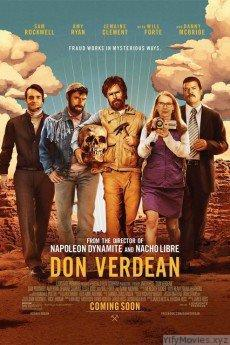 Don Verdean HD Movie Download