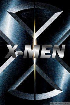 X-Men HD Movie Download