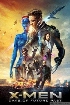 X-Men: Days of Future Past HD Movie Download